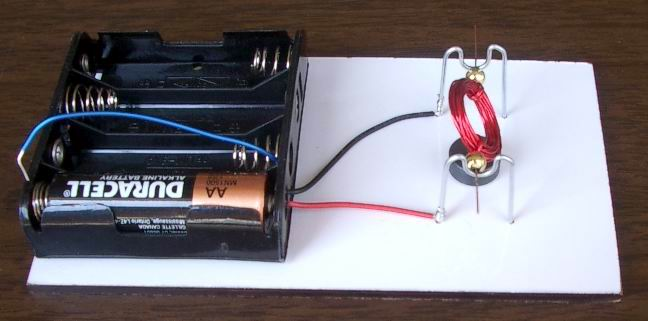 Monopole Magnet Perpetual Motion. - Energetic Forum